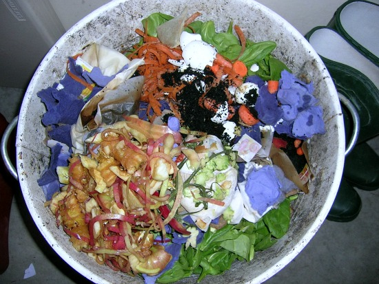 Composting How To