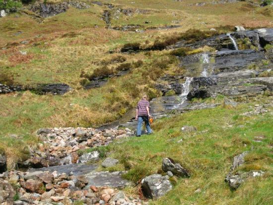 Scotland Adventures