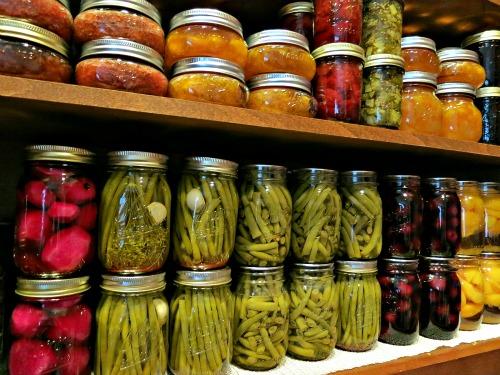 mavis canned goods