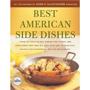 Best American Side Dishes