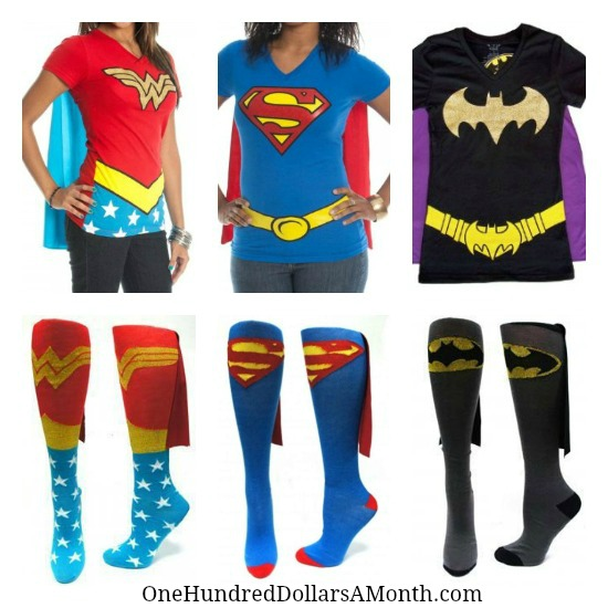 free kindle books cosmetic bags superhero shirts hot. Black Bedroom Furniture Sets. Home Design Ideas