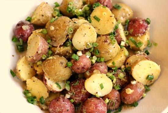Dijon-Potato-Salad-with-Green-Onions-Recipe