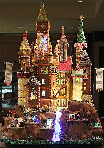 Cake House Seattle