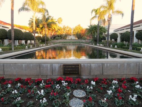 Yorba Linda Ca >> Richard Nixon Presidential Library and Museum - Yorba Linda, California - One Hundred Dollars a ...