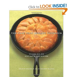 how to take care of a cast iron skillet