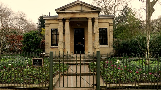 alexandra garden gate