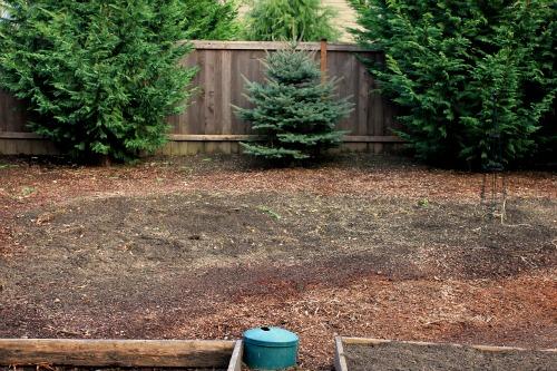 future garden space