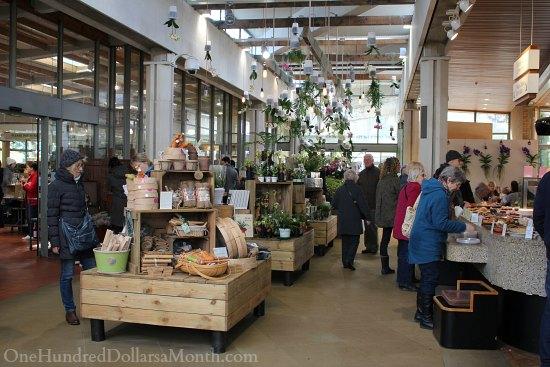 kew gardens gift shop