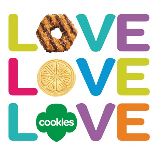 giveaway   enter to win 1 of 4 cases of girl scout cookies