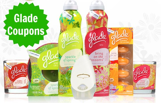 glade-spring-collection coupons