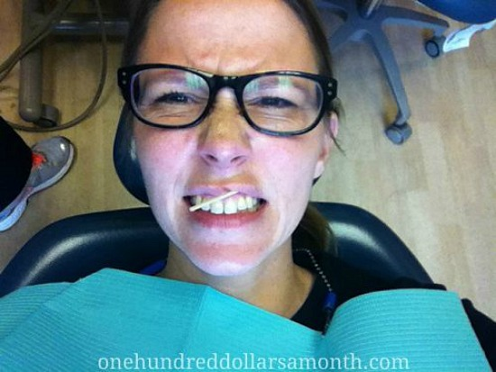 Mavis-Butterfield crappy british teeth