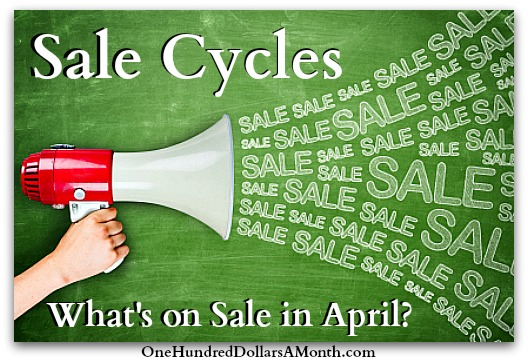 Sale cycles