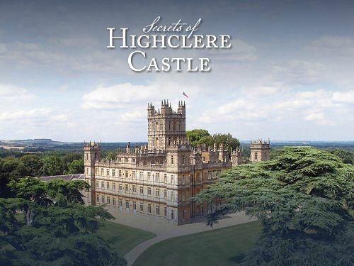 The Secrets of Highclere Castle