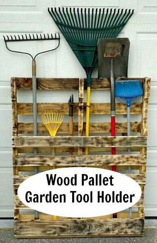 Wood Pallet Garden Ideas with Pictures - One Hundred ...