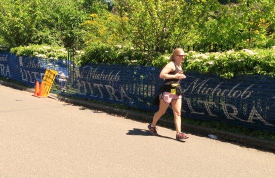 amber tacoma city marathon