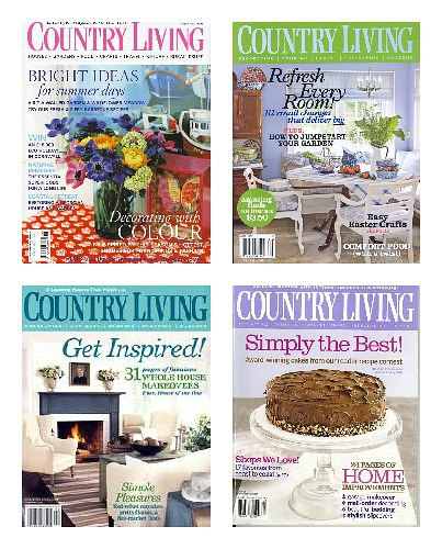 country living magazine coupon