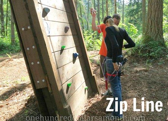 northwest-trek-challange-zip-line-course