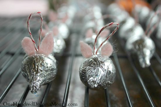 how to make chocolate roses out of hershey kisses