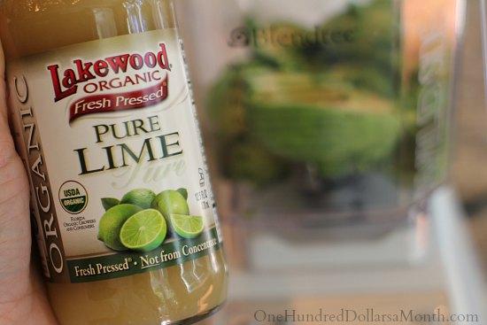 lakewood organic lime juice