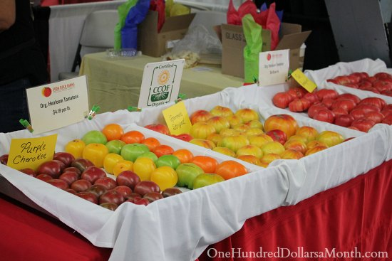 heirloom tomatoes for sale