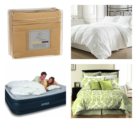 deals on sheets sets