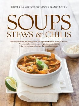 soups stews and chilis