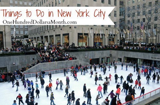 Things to do in new york city one hundred dollars a month for Things to do in new york city with toddlers