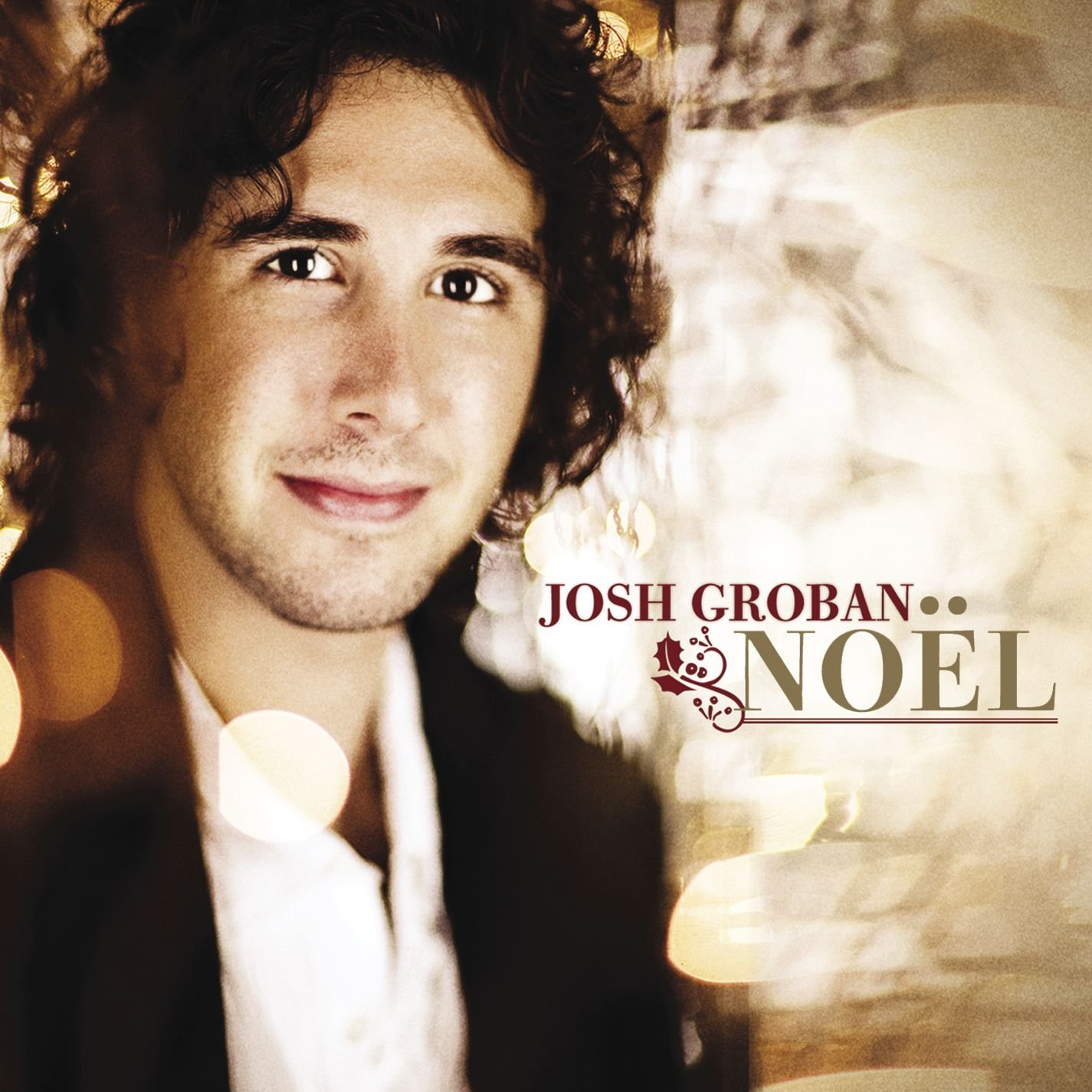 Top Ten Christmas Albums: My Very Favorite Christmas Music - One ...