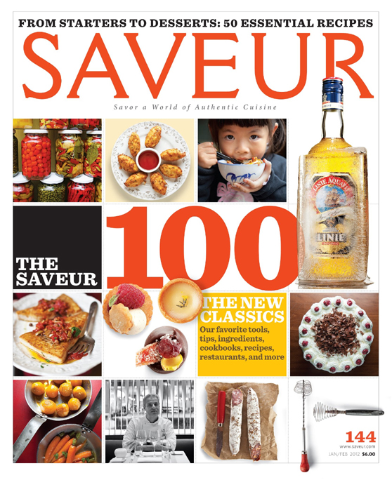 Saveur-Mag-Top-100-Cover