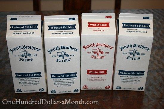 smith brothers farm milk
