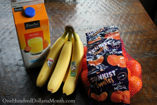 albertsons orange juice