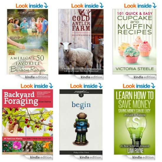 Free Kindle Books, Kitchen Deals, TP, Puma, American Flag Bunting