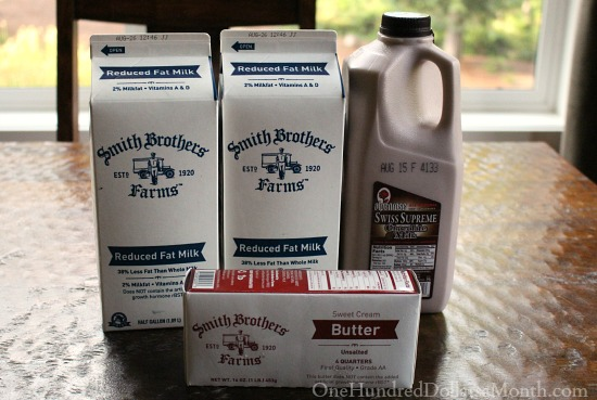 smith brothers milk delivery