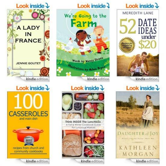 free ebooks