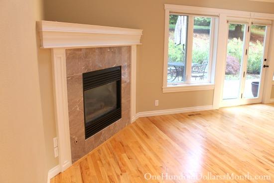 ugly corner fireplace