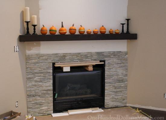 Mavis Remodel Blog Day 41 Laundry Cabinets Kitchen Tile