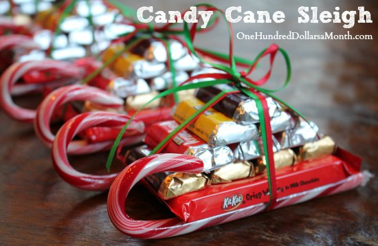 Kids Christmas Craft Roundup 10 Easy Crafts