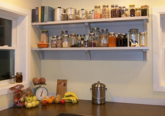 Marilyn Pantry Pictures 1