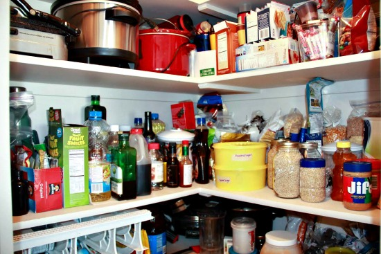 Stephanie Pantry Pictures 3