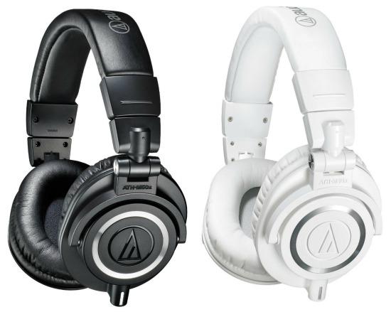 Audio-Technica M50x Headphones