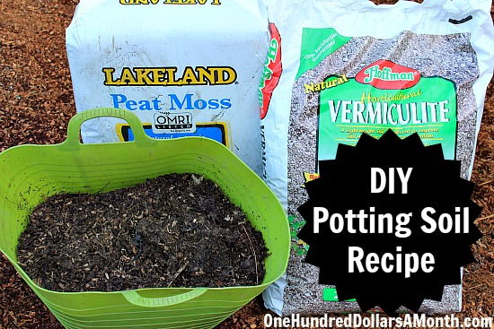 DIY-How-to-Make-Your-Own-Potting-Soil