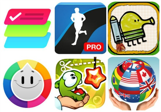 free andriod apps