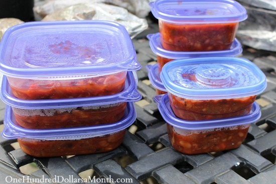 freezer meal beef stew