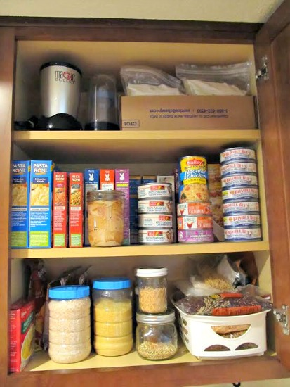 Kristas pantry pictures2