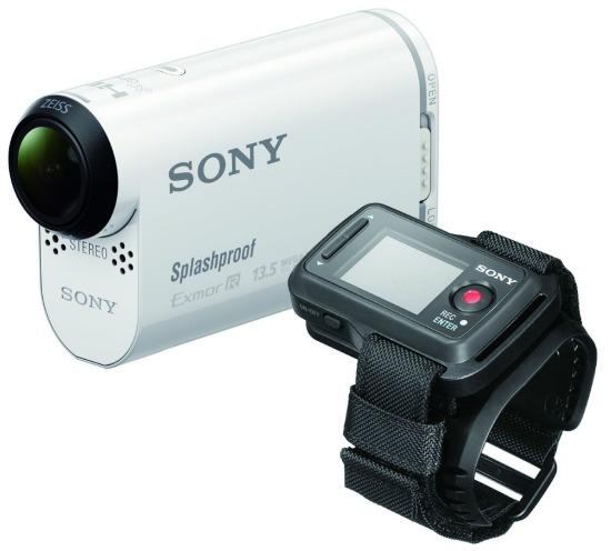 sony live action camera