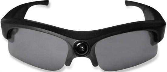 POV PRO50 HD 1080p Action Camera Sunglasses