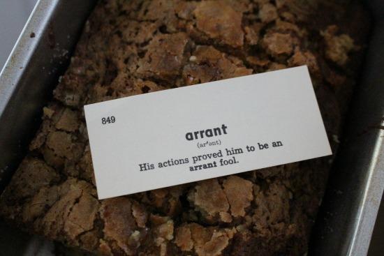 arrant