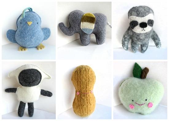 sighfoo recycled wool