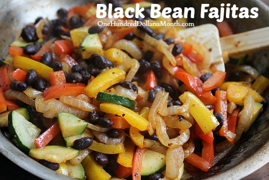 Black-Bean-Fajitas