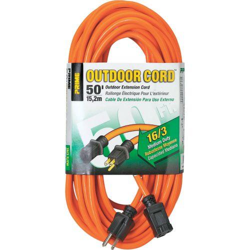 orange cord